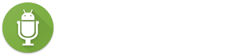 Dictadroid logo